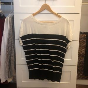 Ann Taylor - Button Back Sweater
